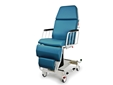 Hausted Mammography/Biopsy Chair