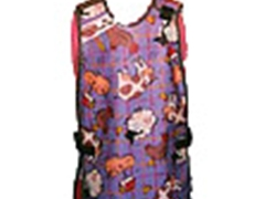 Childs Double Sided Lead Apron