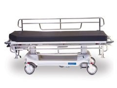 Hausted® Bariatric Trolley